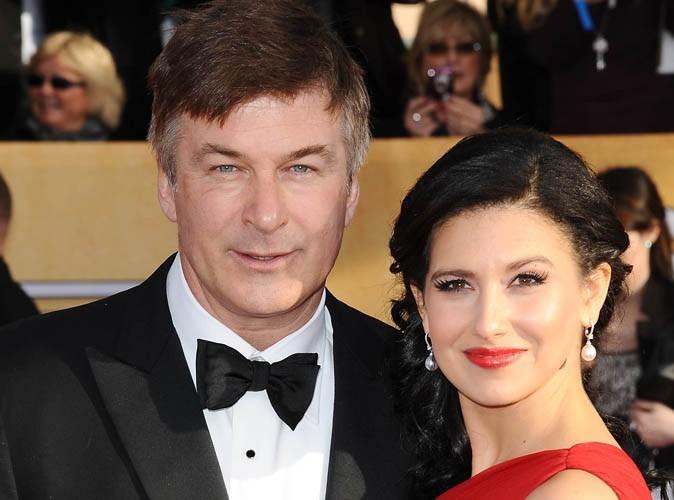 Alec Baldwin : sa femme Hilaria attend un heureux événement !