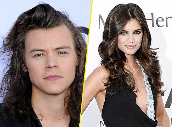 Alerte couple : Harry Styles et Sara Sampaio !