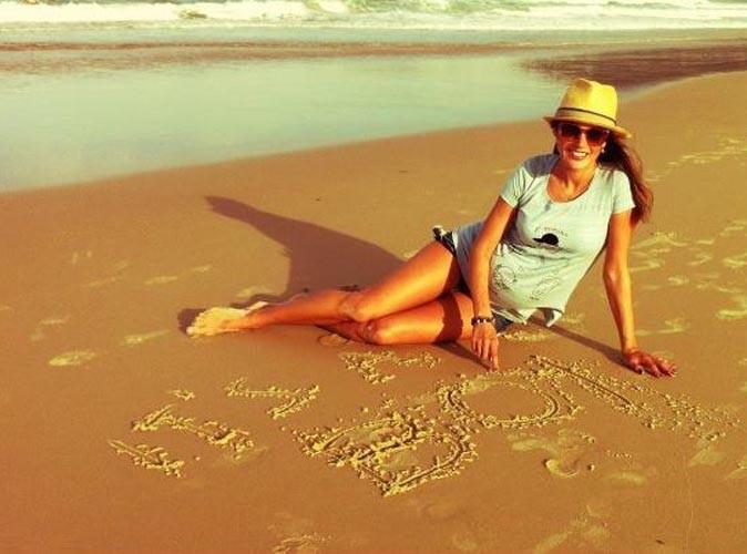 """Alessandra Ambrosio enceinte de son deuxième enfant : """"Je vais avoir un garçon"""" !"""