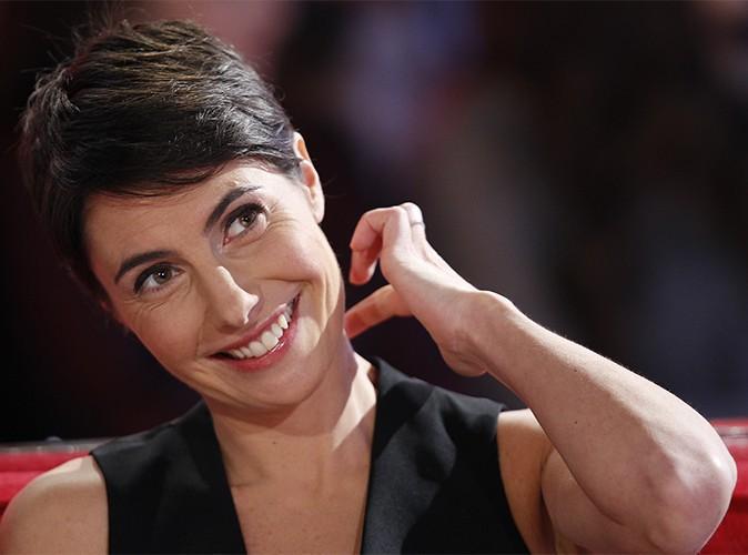 Alessandra Sublet : elle revient sur l'épisode douloureux de sa première grossesse !