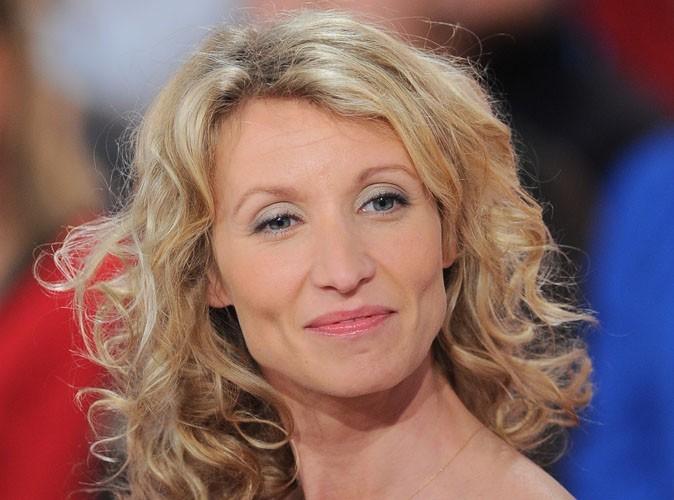 Alexandra Lamy : c'est ce soir que France 2 diffuse son émouvant reportage !