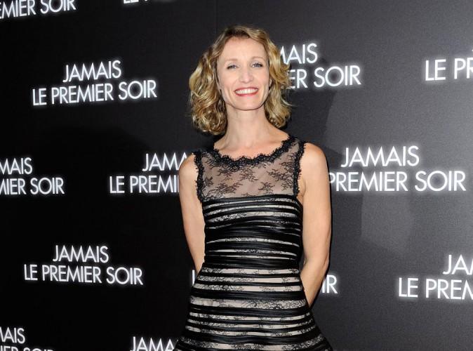 Alexandra Lamy : plus de deux mois après sa rupture, elle se dit prête à devenir réalisatrice !