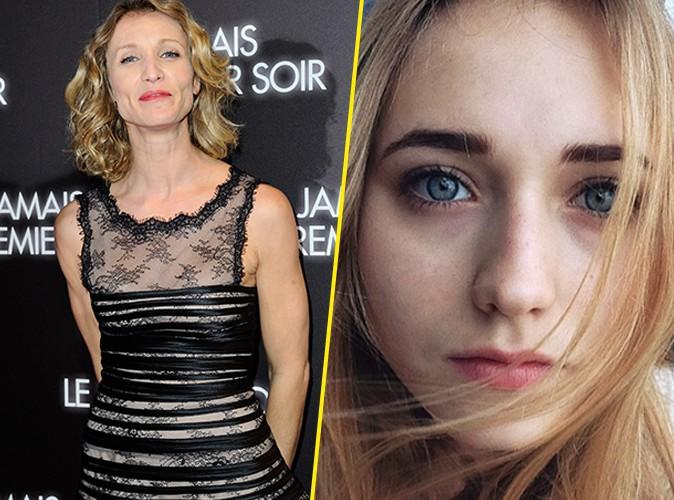 Alexandra Lamy : sa fille Chloé, sa relève !