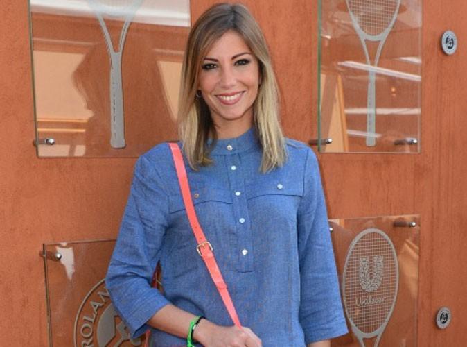 Alexandra Rosenfeld : dans les gradins de Roland Garros hier, au fond du lit aujourd'hui !