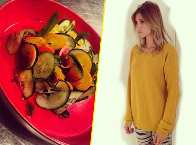 Alexandra Rosenfeld : elle inspire son boyfriend qui en fait tout un plat !