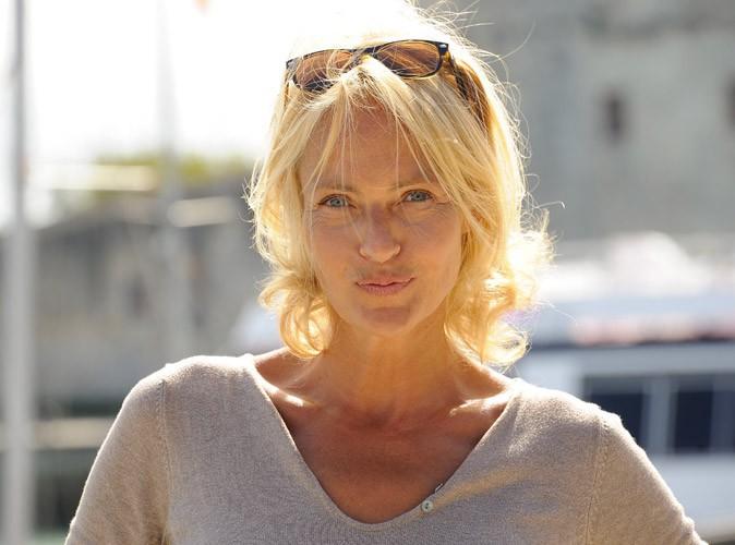 """Alexandra Vandernoot : """"J'ai été boulimique, en un an j'ai pris 25 kilos""""…"""