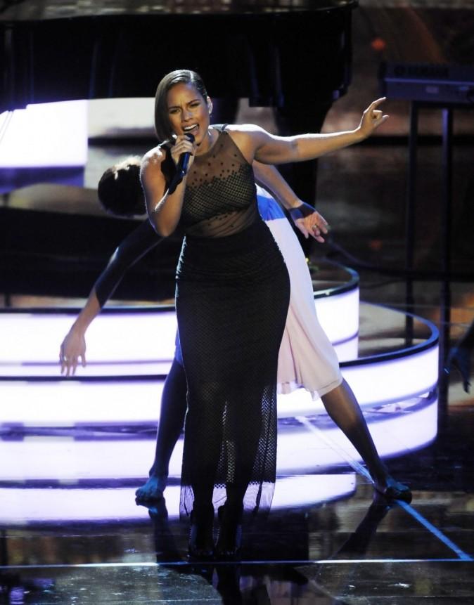 Alicia Keys : la talentueuse chanteuse américaine sera en concert à Paris-Bercy en juin prochain !
