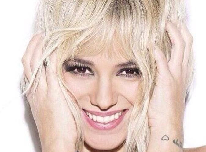"""Alizée : """"Blonde"""", un come-back réussi ?"""