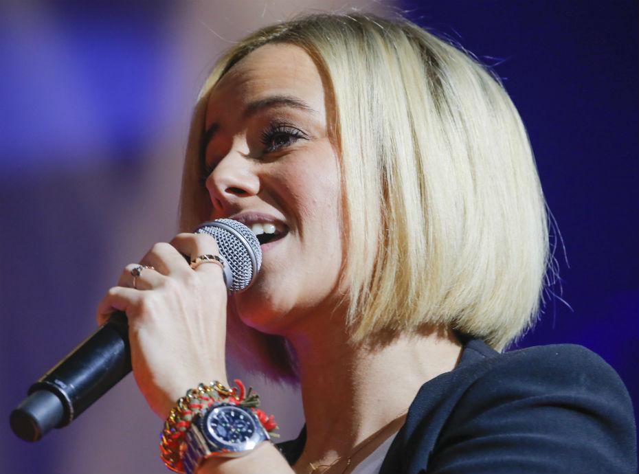 Alizée met un terme à sa carrière dans la chanson !
