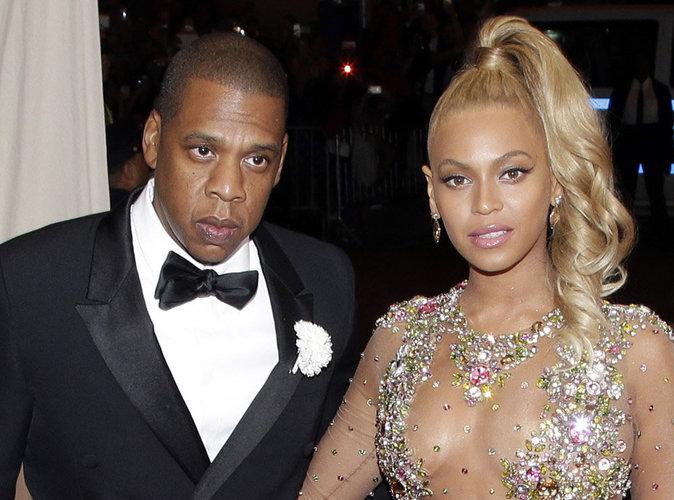 Alors qu'ils viennent de trouver un nouveau nid d'amour, Jay-Z et Beyoncé attaquent en justice une marque française !