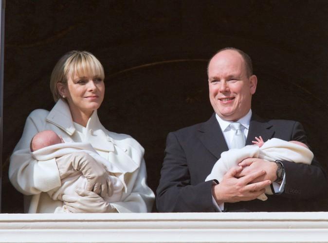 Le Royaume-Uni attend son nouveau royal baby mais Monaco aussi s'apprête à faire la fête !