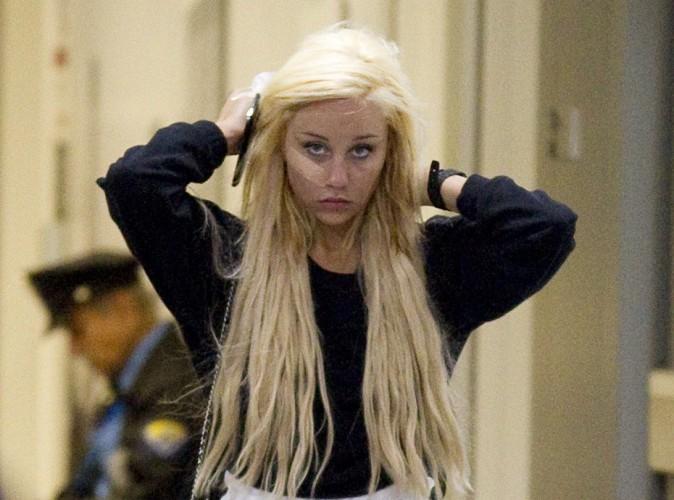 Amanda Bynes : accusée d'avoir agressé une fan dans un nightclub !
