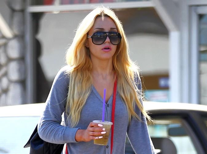 Amanda Bynes : elle insulte Miley Cyrus, Drake et son propre père…