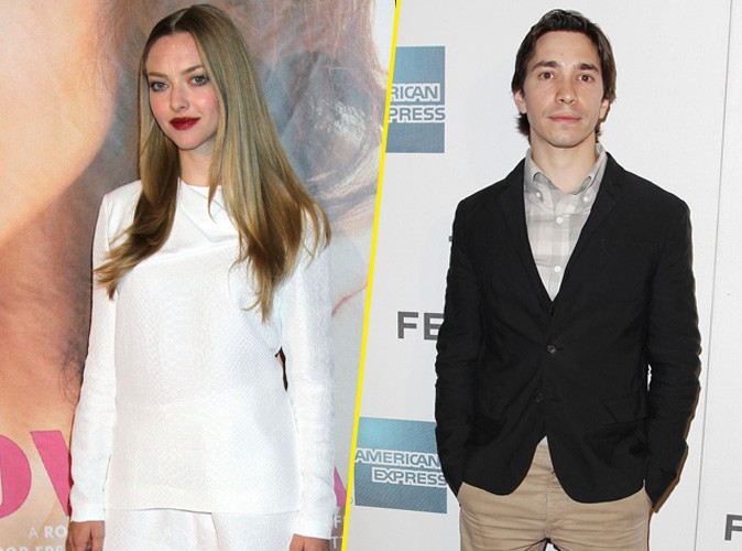 Amanda Seyfried en couple avec Justin Long ?