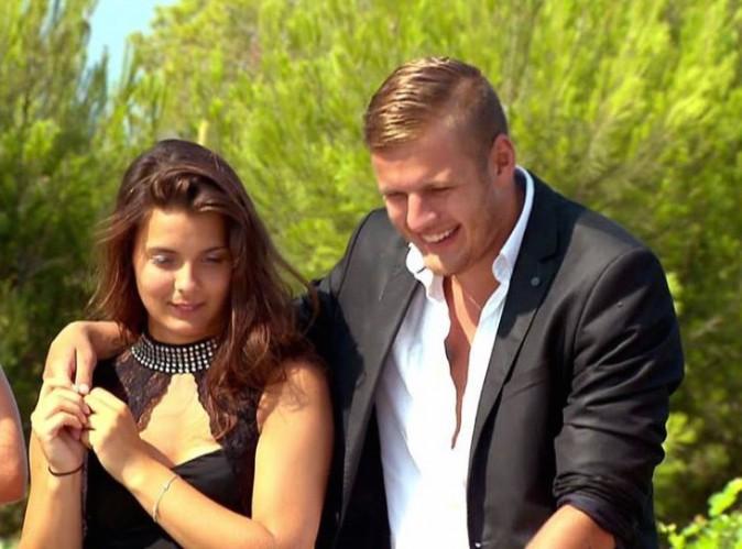 Amandine (LPDA2) : repartie de l'émission en couple avec Charles, cela n'a duré qu'une semaine !