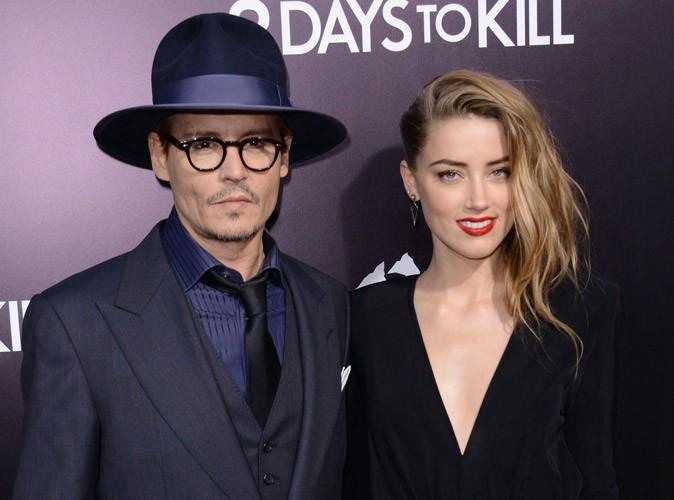 "Amber Heard : son ex balance : ""Elle est déjà enceinte"" !"