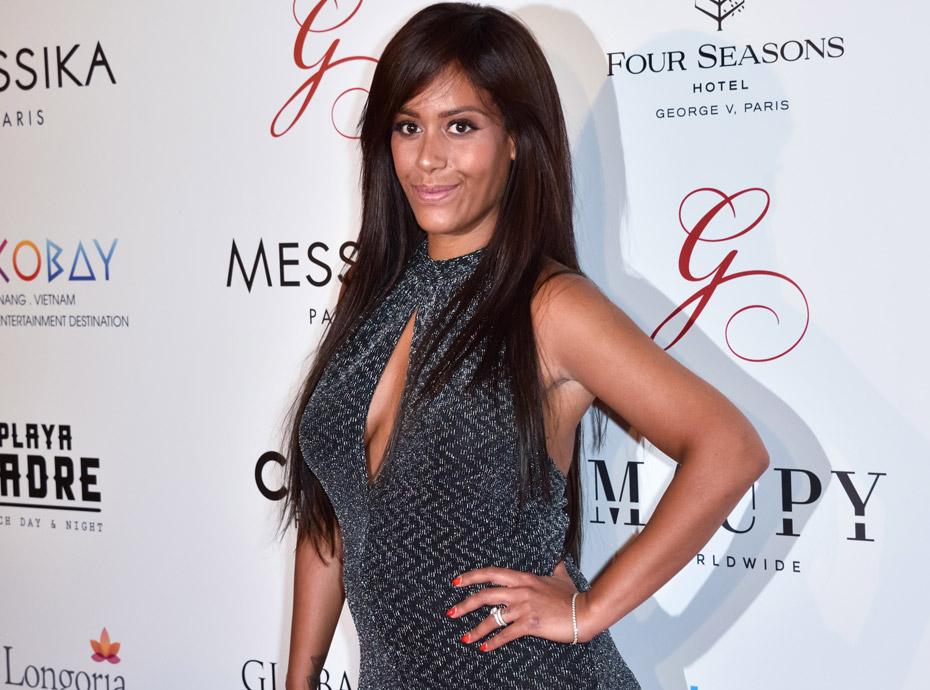 Amel Bent enceinte : Elle explique pourquoi elle a accepté de devenir coach de The Voice Kids