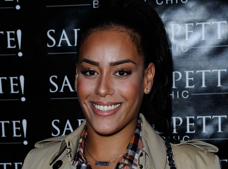 Amel Bent : Sofia, sa fille, a bien grandi... la preuve !