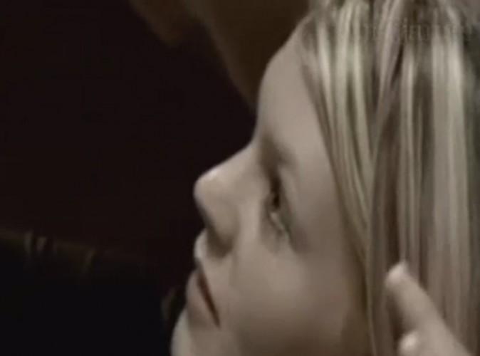 Amélie Neten : fan de Grégory Lemarchal, elle apparaît dans l'un de ses clips !