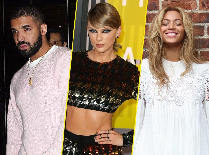 American Music Awards 2015 : découvrez la liste des nommés !