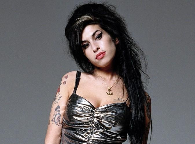 Amy Winehouse : Back To Black, l'album le plus vendu du siècle en Angleterre !