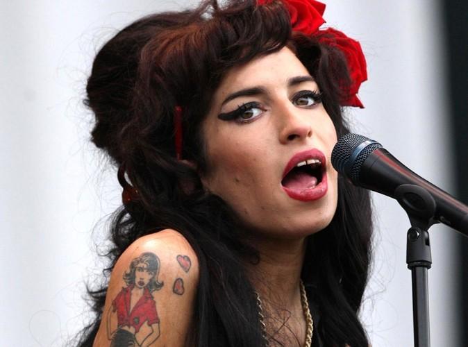 Amy Winehouse : hospitalisée !