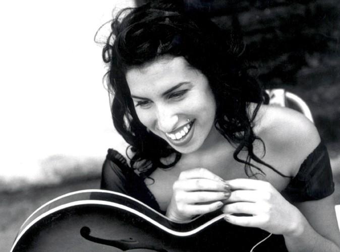 Amy Winehouse : l'hommage de son meilleur ami !
