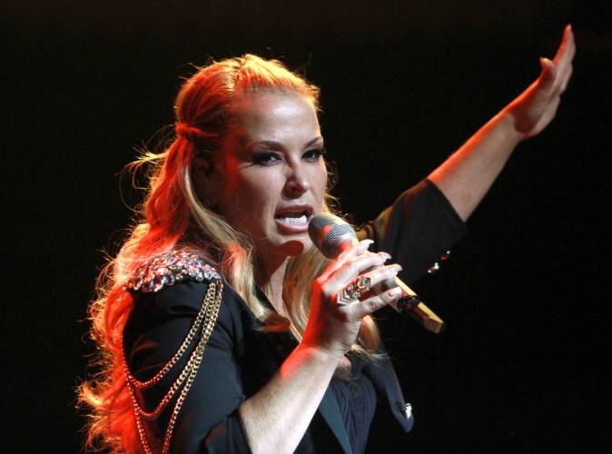 Anastacia : son médecin l'oblige à repousser ses concerts !