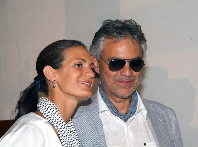 Andrea Bocelli : bientôt papa pour la troisième fois !
