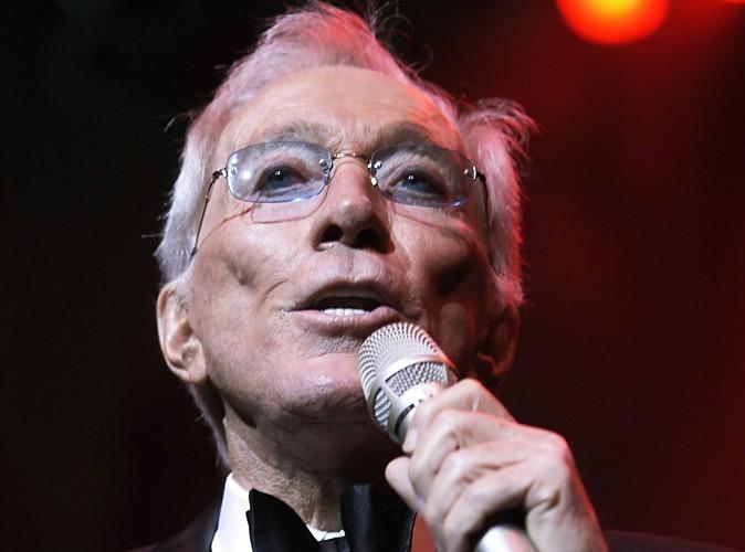 Andy Williams : le célèbre crooner américain est mort...