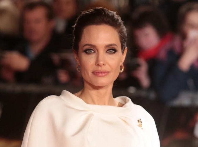 Angelina Jolie : agrandir la famille ? Une idée qui lui traverse l'esprit !