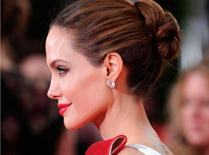 Angelina Jolie clashée sur Twitter !
