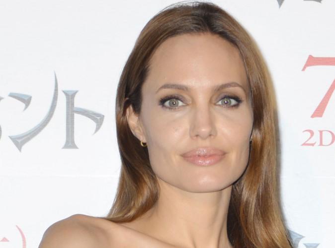 Angelina Jolie : elle retrouve bientôt Brad Pitt… au musée Grévin !