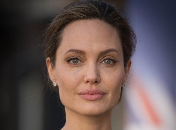 Angelina Jolie : Elle va rendre fou Brad Pitt !