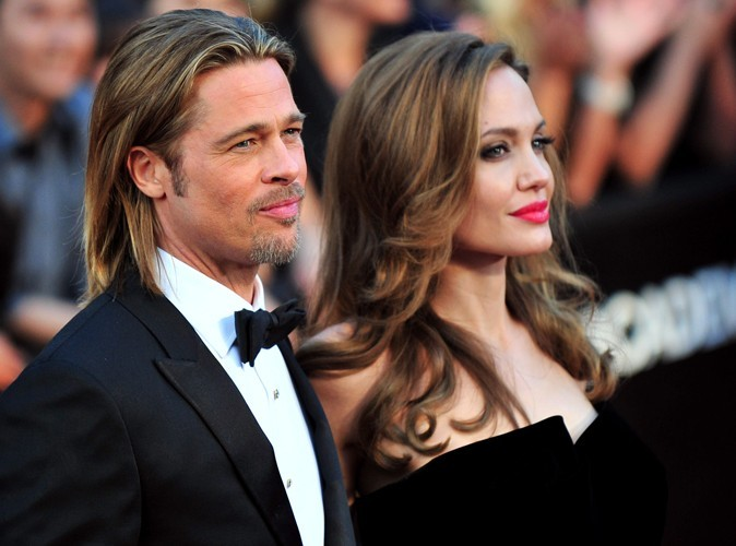 Angelina Jolie et Brad Pitt : découvrez Jacques le bulldog de la famille !