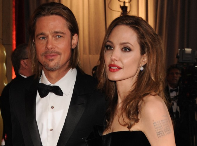 Angelina Jolie et Brad Pitt : direction les Galapagos !