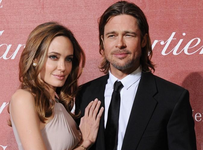 Angelina Jolie et Brad Pitt étendent leur domaine de Miraval !