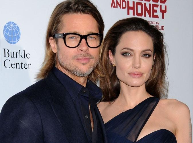 Angelina Jolie et Brad Pitt : ils commercialisent un petit rosé !