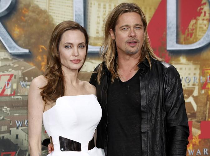 Angelina Jolie et Brad Pitt : ils vont s'installer en Afrique du Sud !