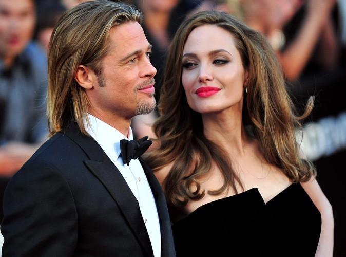 Angelina Jolie et Brad Pitt : le couple le plus glamour d'Hollywood bel et bien fiancé !