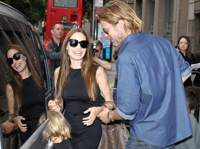 Angelina jolie et brad pitt vendent leurs luxueuses for Angelina maison de l afrique