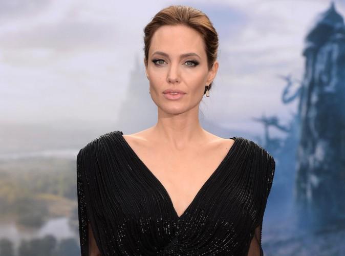 Angelina Jolie fait un don de 50 000 dollars en faveur de la lutte contre les inondations dans les Balkans !