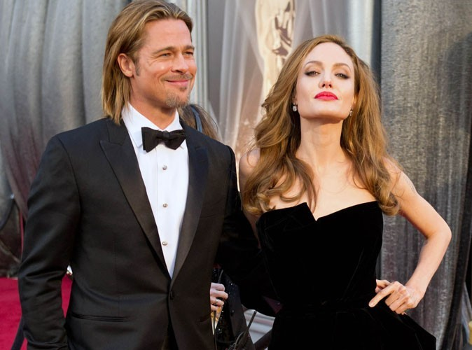 Angelina Jolie infidèle ?