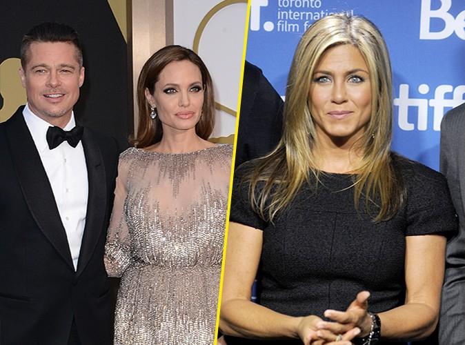 Angelina Jolie : tracassée par la sortie du livre autobiographique de Jennifer Aniston !