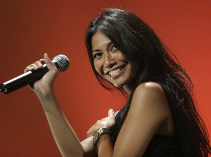 Anggun à l'Eurovision : plus de détails !