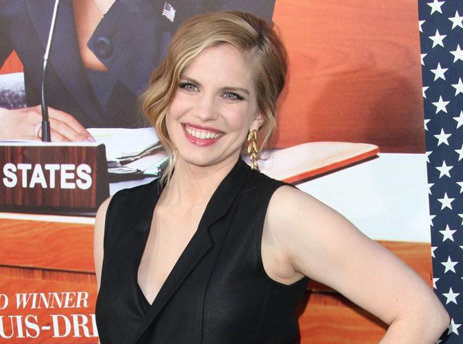 Anna Chlumsky : l'actrice américaine est maman d'une petite Penelope Joan !