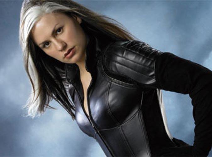 Anna Paquin : coupée au montage du nouveau X-Men !