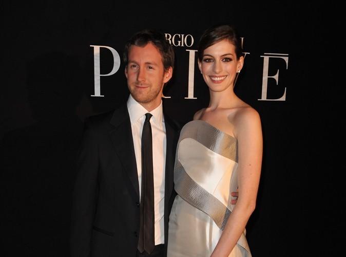 Anne Hathaway : l'actrice est fiancée !