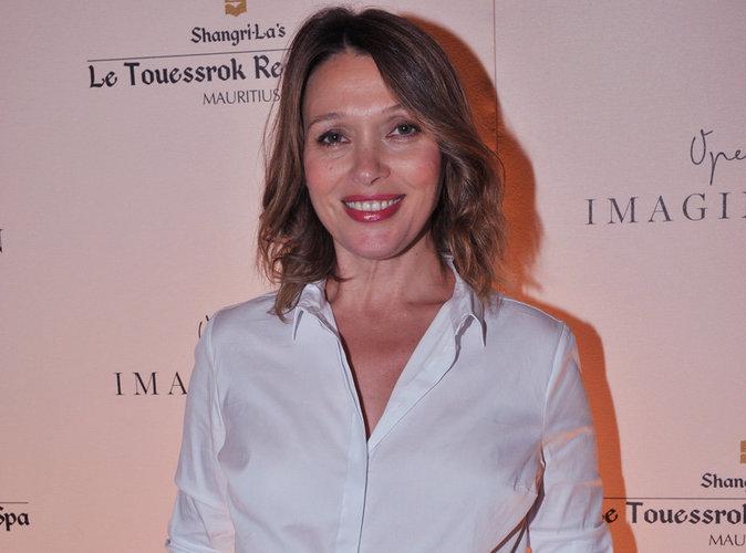 Anne Marivin : la comédienne maman pour la deuxième fois !