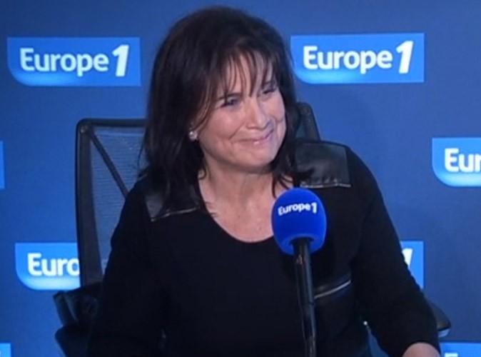 """Anne Sinclair : """"Seuls Valérie Trierweiler et François Hollande sont amenés à dire la réalité"""" !"""